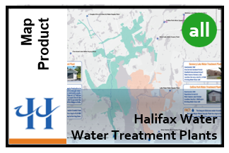 Thumbnail of Water Treatment Plants mapping product