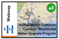Thumbnail image of water meter installation project