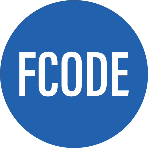 FCode Icon