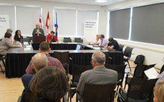 2019 Annual General Meeting of the Halifax Water Board