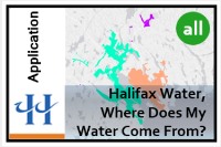 Thumbnail image of Where Does My Water Come From map